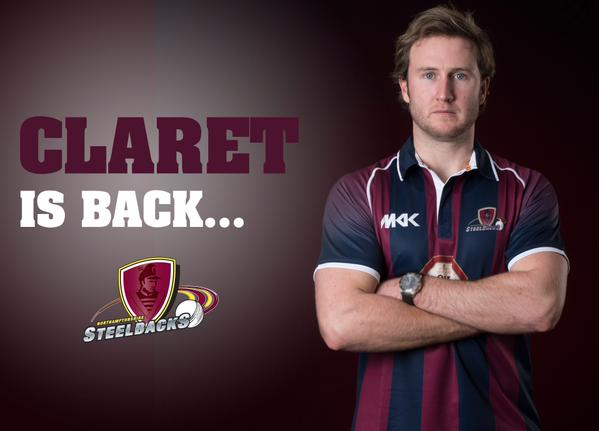 Northamptonshire kit