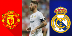 Signing New Contract of Ramos killed Manchester United all dream