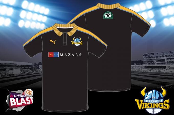 Yorkshire kit