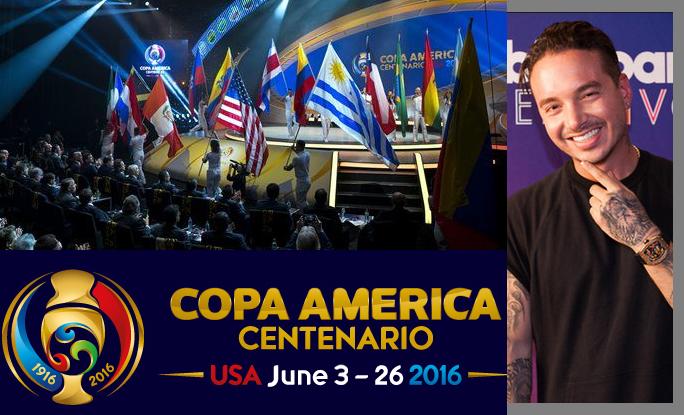 copa america centenario opening ceremony