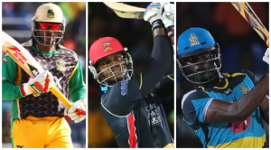 Caribbean Premier League 2018 Top Run Scorer So Far