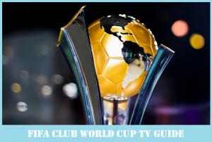 FIFA Club world cup 2016