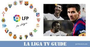 La Liga 2016-17
