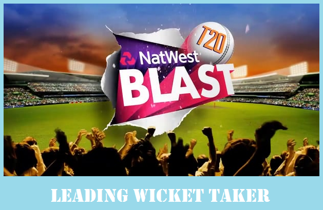 Natwest bowlers 2016