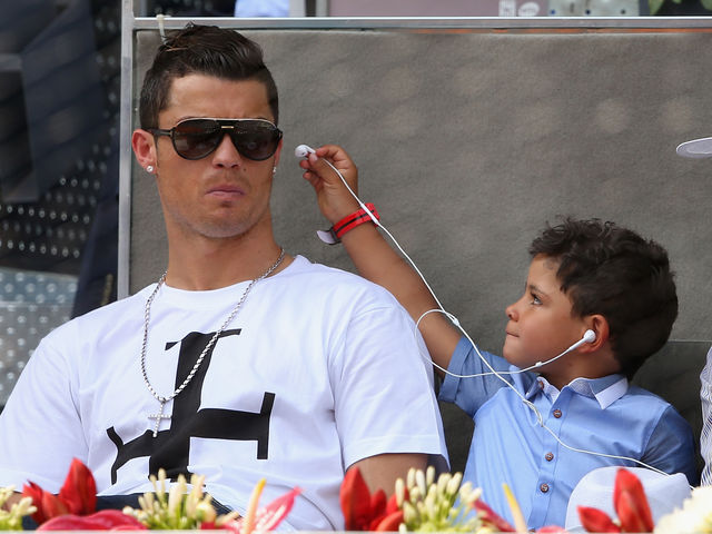 CR&kid