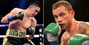 Carl Frampton Vs Leo Santa Cruz (Boxing fight): Watch Live 30 July, 2016