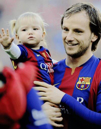 Kids of Ivan Rakitic 2