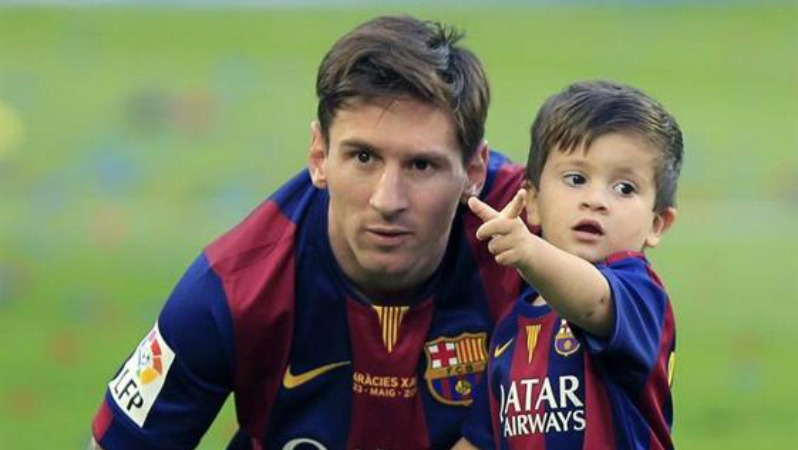 Kids of Messi 2