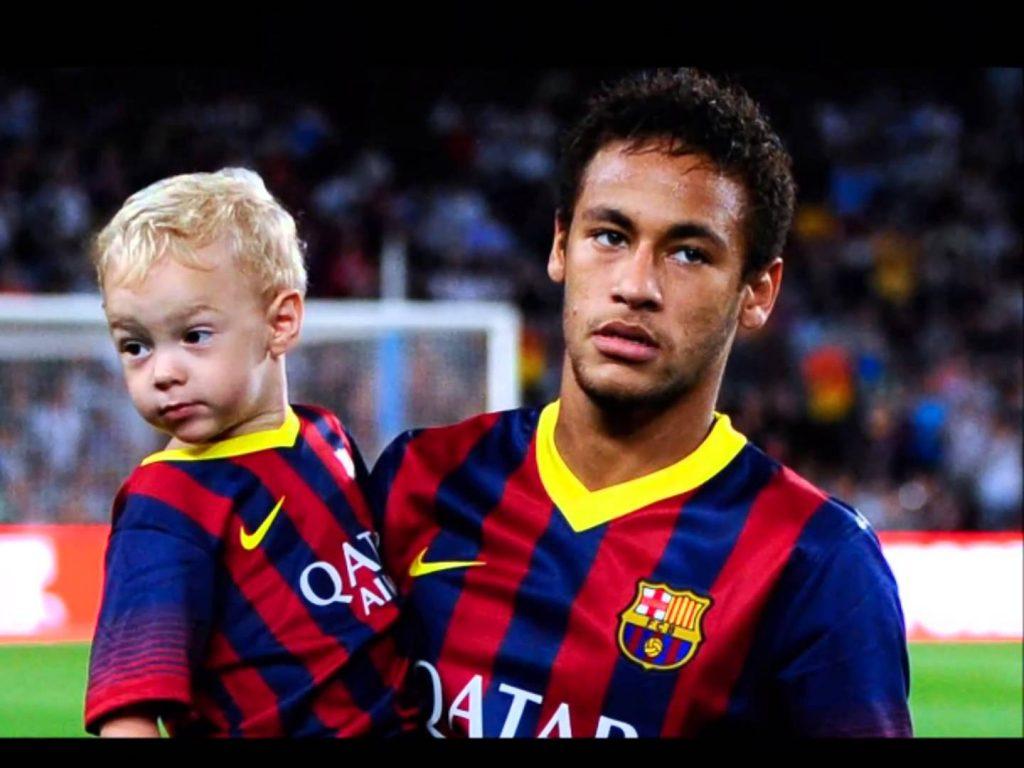 Kids of Neymar 2