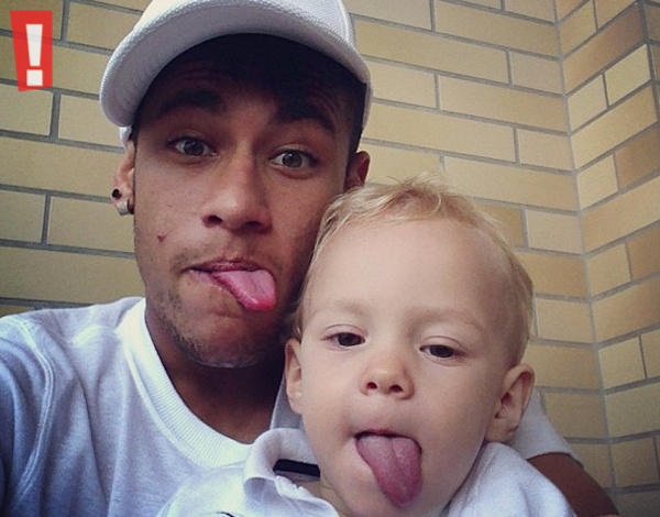 Kids of Neymar 3