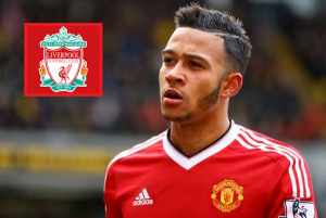 Memphis Depay's move Man Utd to Liverpool dismiss all past rivalry