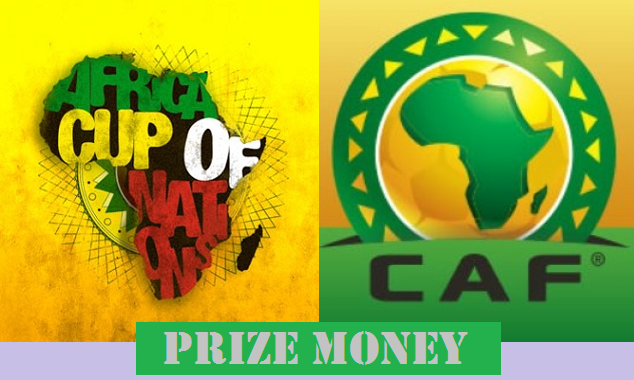 AFCON money