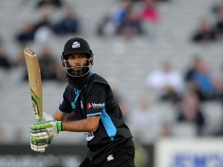Worcestershire Vs Derbyshire