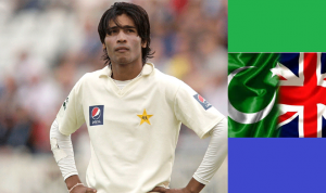Pakistan Cricket Board alloted Amir for upcoming England series