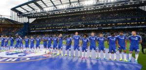 Chelsea FC team squad
