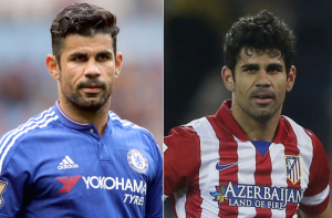 Diego Costa wants leave Chelsea to come back Atletico Madrid [Bid £40 m]