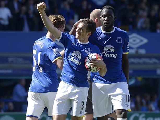 Everton - MK Dons