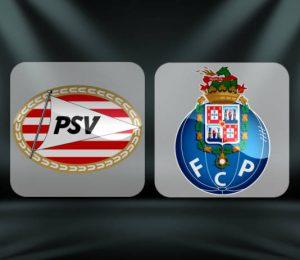 PSV Vs Porto