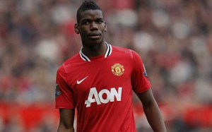 Manchester United is willing to pay £110 million for Juventus star Paul Pogba