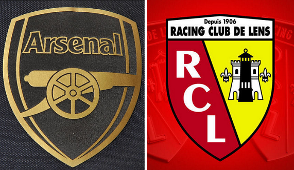 RC Lens Vs Arsenal