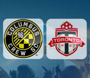 Toronto FC Vs Columbus Crew