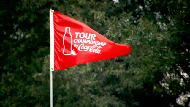 Tour Championship by Coca Cola