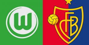 Wolfsburg Vs Basel