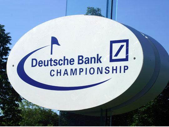 deutsche bank championship