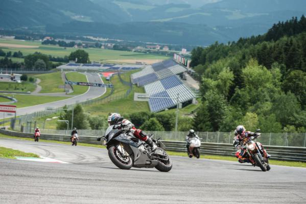 Austrian MotoGP