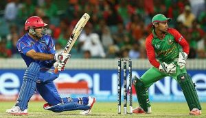 Bangladesh and Afghanistan confirmed their first bilateral ODI series on September