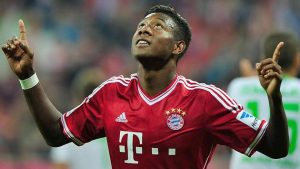 Real Madrid disallowed by Bayern Munich of €65 m bid for David Alaba