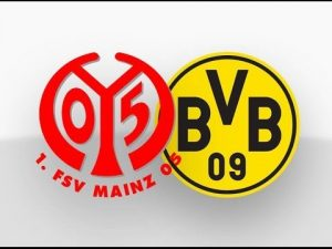 FSV Mainz 05 Vs Borussia Dortmund Highlights: Details & Overview