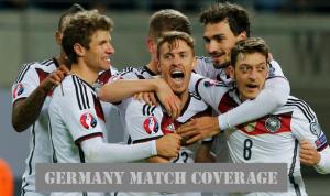 Germany Vs Peru Live stream free