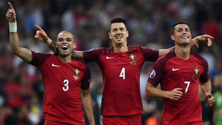 Gibraltar Vs Portugal