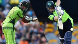 Pakistan desperate to win ODI series against Ireland