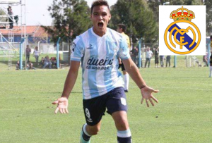 Valencia & Real Madrid are struggle to hire Racing Club forward Martinez