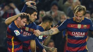 Barcelona star Messi, Suarez & Rakitic is under construction to extend contract