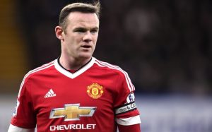 Manchester United Captain Rooney reportedly proclaimed his retirement plan