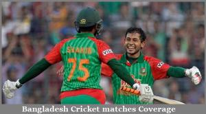 Bangladesh Premier League 2019 Live stream