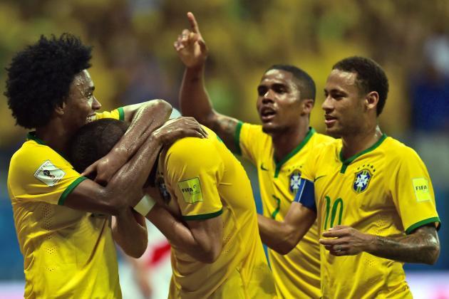 brazilian-team