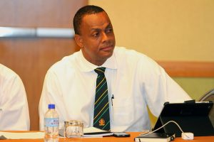 Bangladesh signed Courtney Walsh as bowling coach ahead of Afghanistan Series