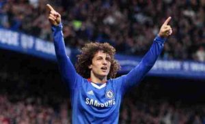 Chelsea knock back David Luiz from PSG at cheapest clause rate of £32 million