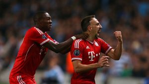 (+Video) FK Rostov Vs Bayern Munich Highlights: Important moments & Review