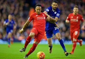 Liverpool Vs Leicester City 2016 Match Goals Highlights (+All details)
