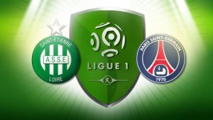 Highlights AS Saint-Etienne Vs PSG: H2H statistics & What happen details