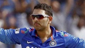Yuvraj Singh desperate to come back for India in World Cup 2019