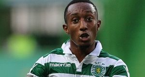 Real and Man U fighting to pursue the Portuguese forward Gelson Martins