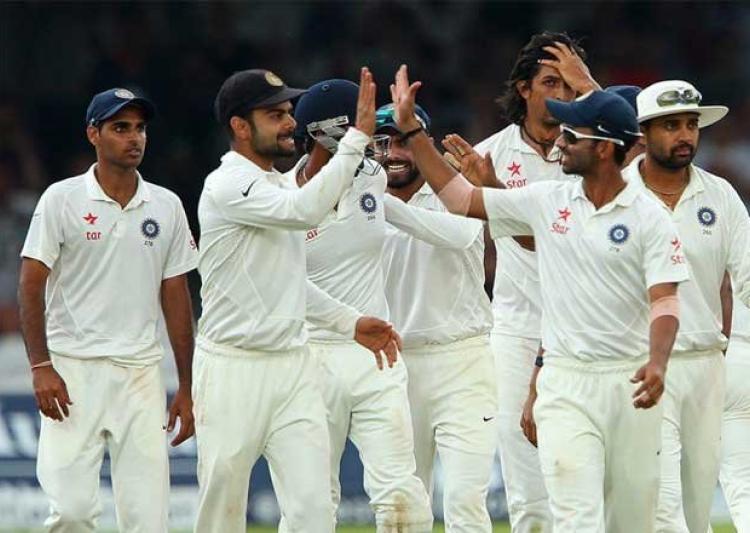 India ranked #1