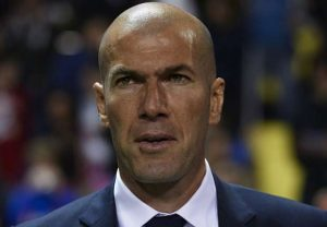 Real Madrid needed to be more efficiency: Zinedine Zidane