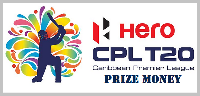 CPL prize money
